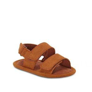 Lucky Brand Infant Cardar Sandal sz 1